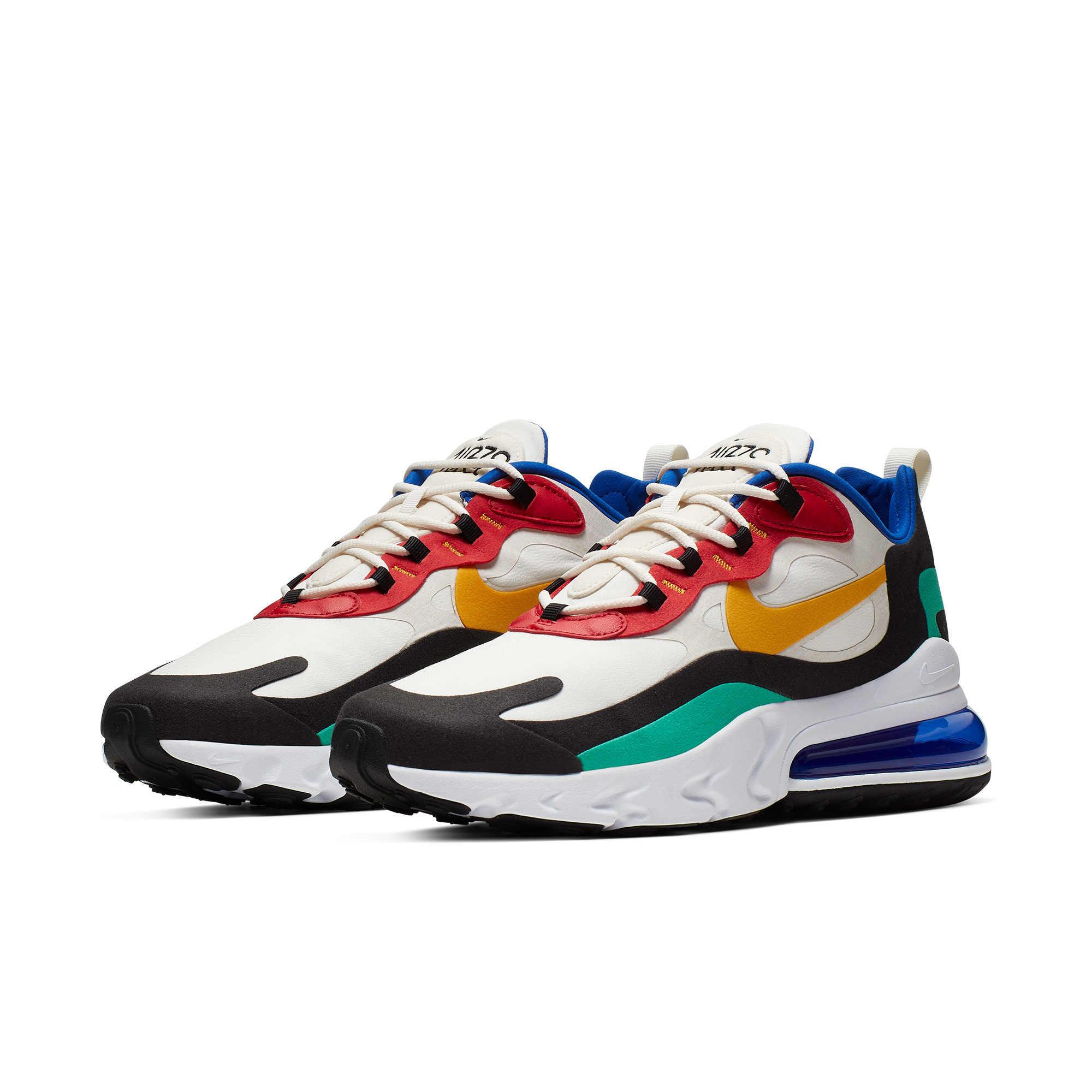 Nike Air Max 270 React Running Shoes
