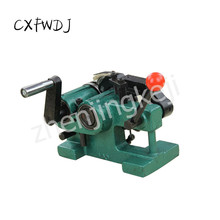 Thimble Grinding Machine PGA Punch Grinding Machine Punch Molding Machine Grinding Machine 1.5-25MM цена в Москве и Питере