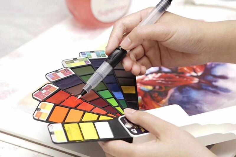 42-colors-fan-shape-diy-watercolor-paint (1)