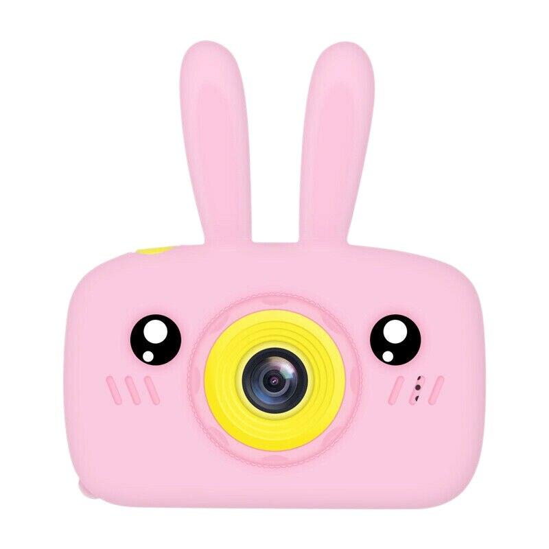 2-Inch Hd Child Camera, Boy Girl Creative Gifts, Mini Video Camera Sports Camera