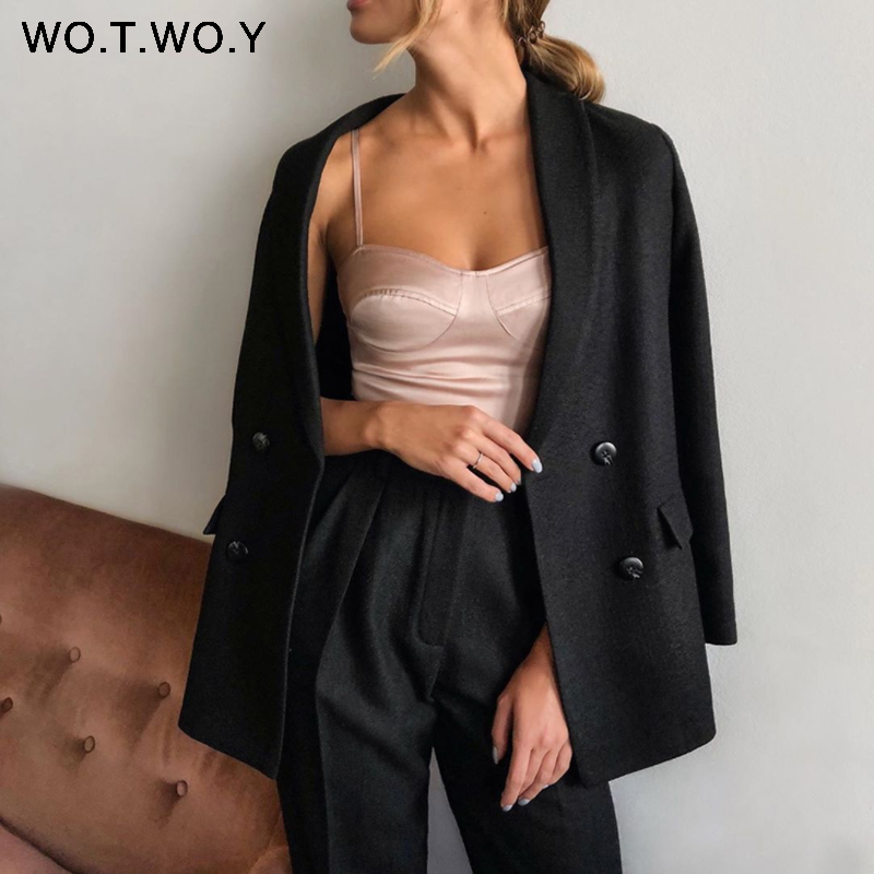 WOTWOY Summer Sexy Sling Tops Women Low-Cut Backless Cropped Camis Women High Street Solid Slim Fit Camisole Femme Clubwear New