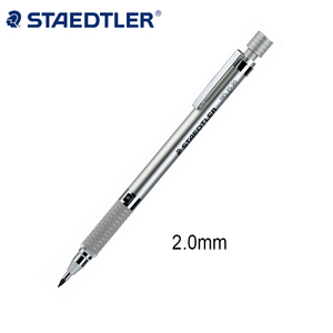 Image 5 - をステッドラー 925 25 0.3/0.5/0.7/0.9/2.0 ミリメートル金属シャープペンシル自動鉛筆オフィス & 学校デザイン書き込み用品