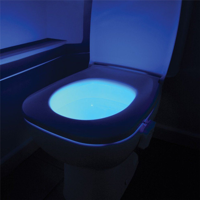 Camping Toilet Light No need to Wake People up With Large Lights, & Ideal for Off-Grid Camping