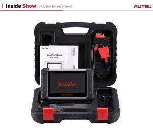 Image 5 - Autel MaxiPRO MP808 teşhis tarayıcı aracı OBD2 tarayıcı OBDII otomotiv araçları olarak MAXIDAS DS808 MaxiSys MS906 güncelleme DS708