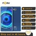 Оригинальный ному M8 IP68 Водонепроницаемый Смартфон android 7,0 MTK6750T Octa Core 5,2 дюймов 21MP 4 Гб RAM 64 Гб Встроенная память NFC 4 аппарат не привязан к опера...