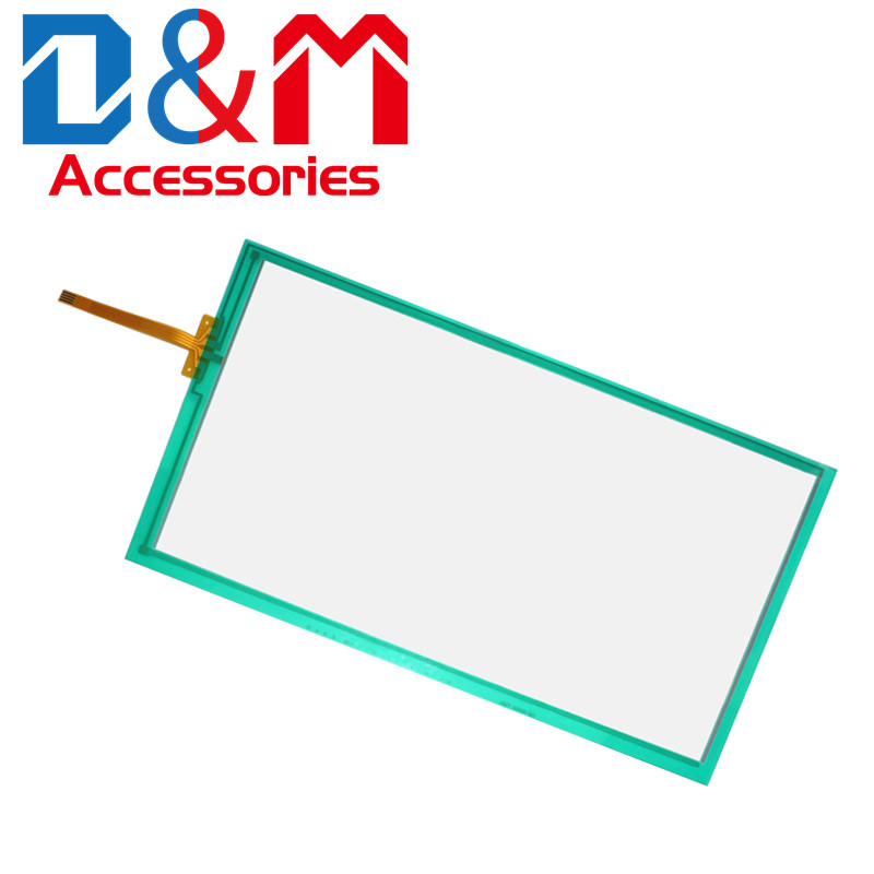 1Pc Compatible new Touch Screen Panel 302GR45050 302GR45040 for <font><b>Kyocera</b></font> KM3050 KM4050 <font><b>KM5050</b></font> LCD Touch panel image