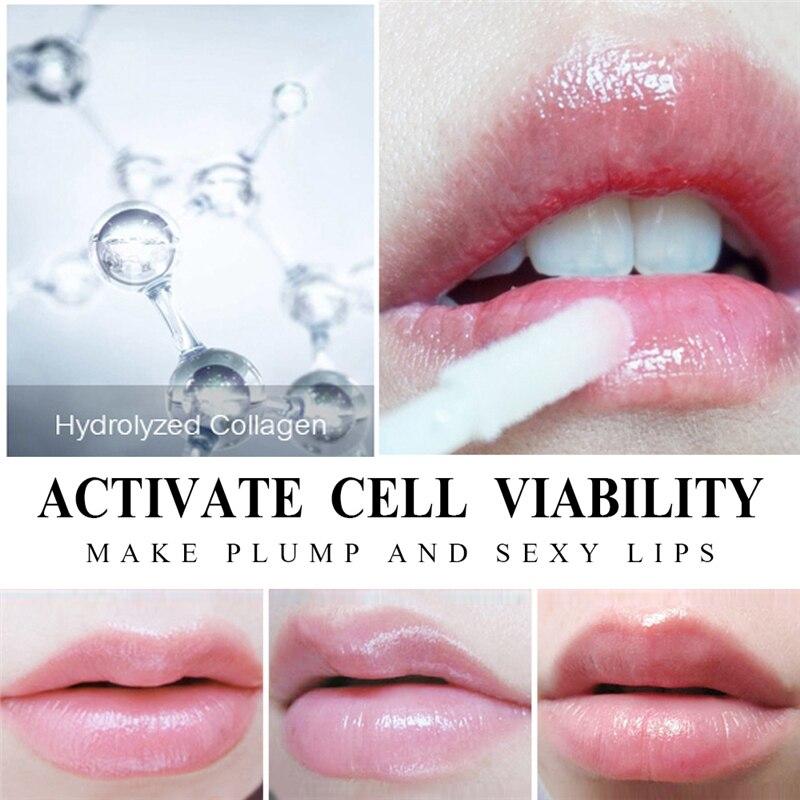 Lip Plumper Serum Moisturizing Lips Repairing Mask  3