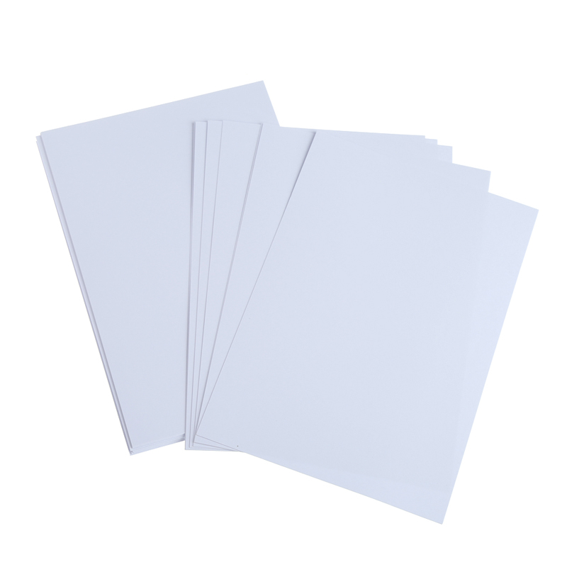 20 Sheets Glossy 4R Photo Paper 200gsm For Inkjet Printers Paper Imaging Supplies Printing Paper Photographic 6inch