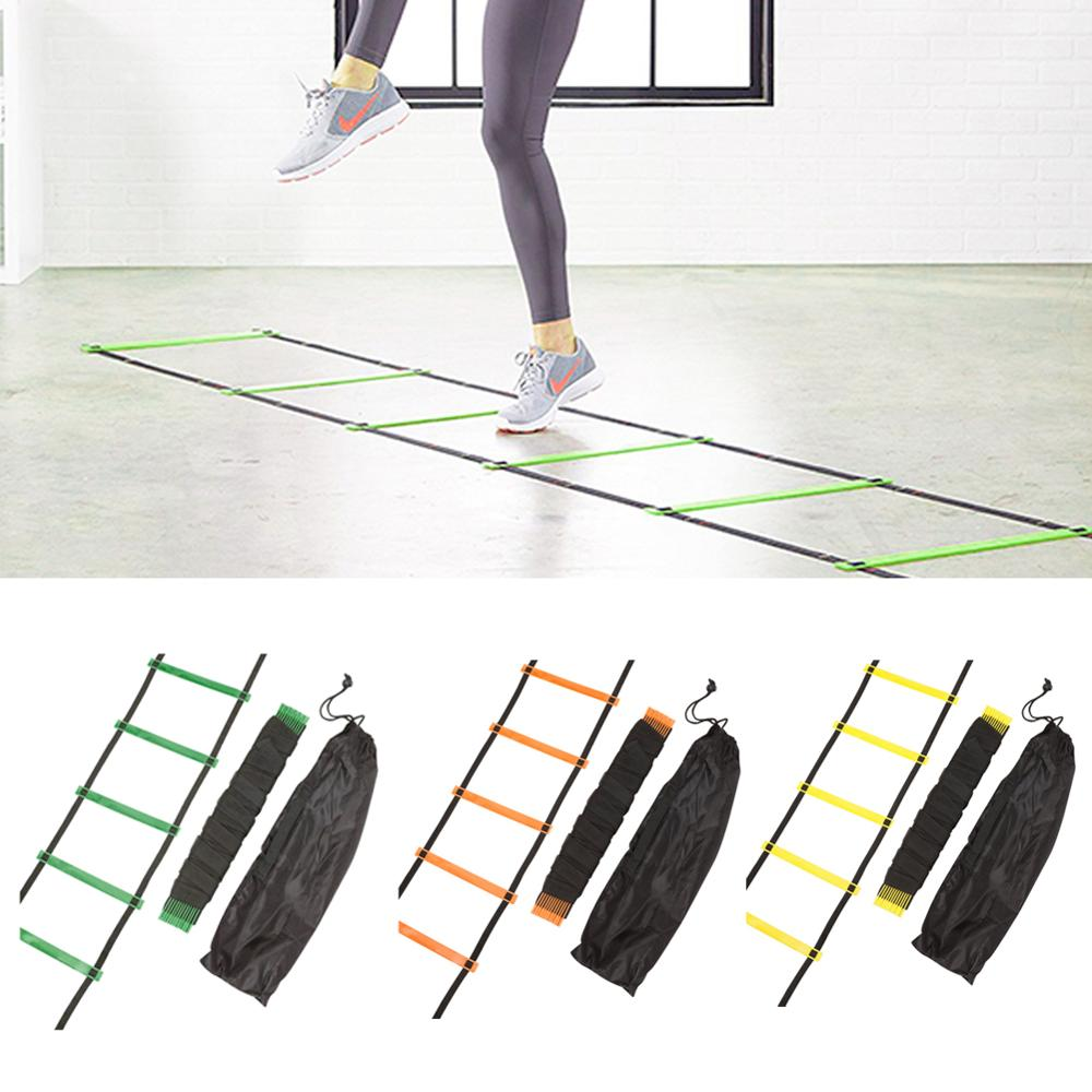 Image result for Agility Ladder Nylon 6/7/8/12/14 Rung