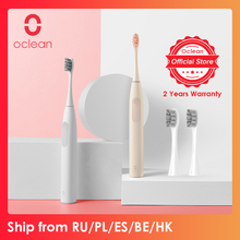 Sonic Electric Toothbrush Oclean Z1 Waterproof Automatic IPX7 Alduts Fast-Charging Global-Version