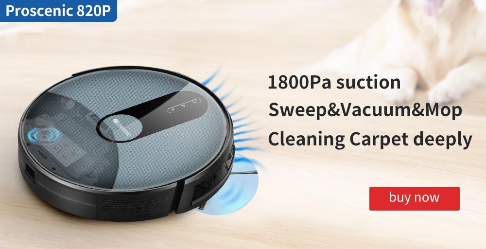 Xcute Smart Robot Aspirapolvere USB Ricaricabile Automatico Spazzatura Spazzare Vacuums Macchina Nero