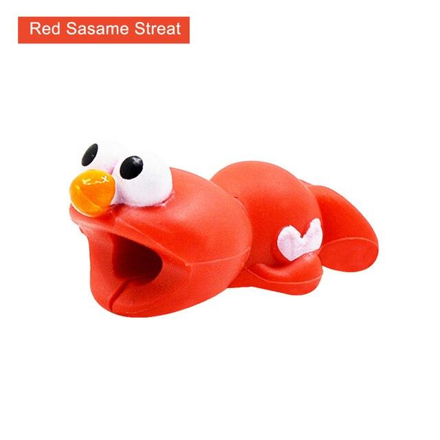 Red Sasame Streat