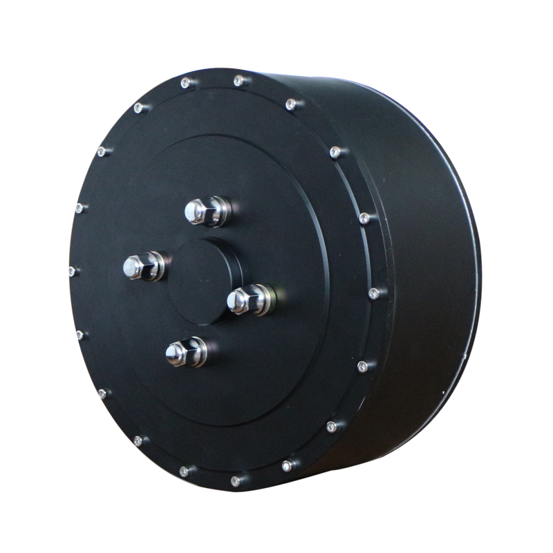 10-12kw e-car hub motor (3)