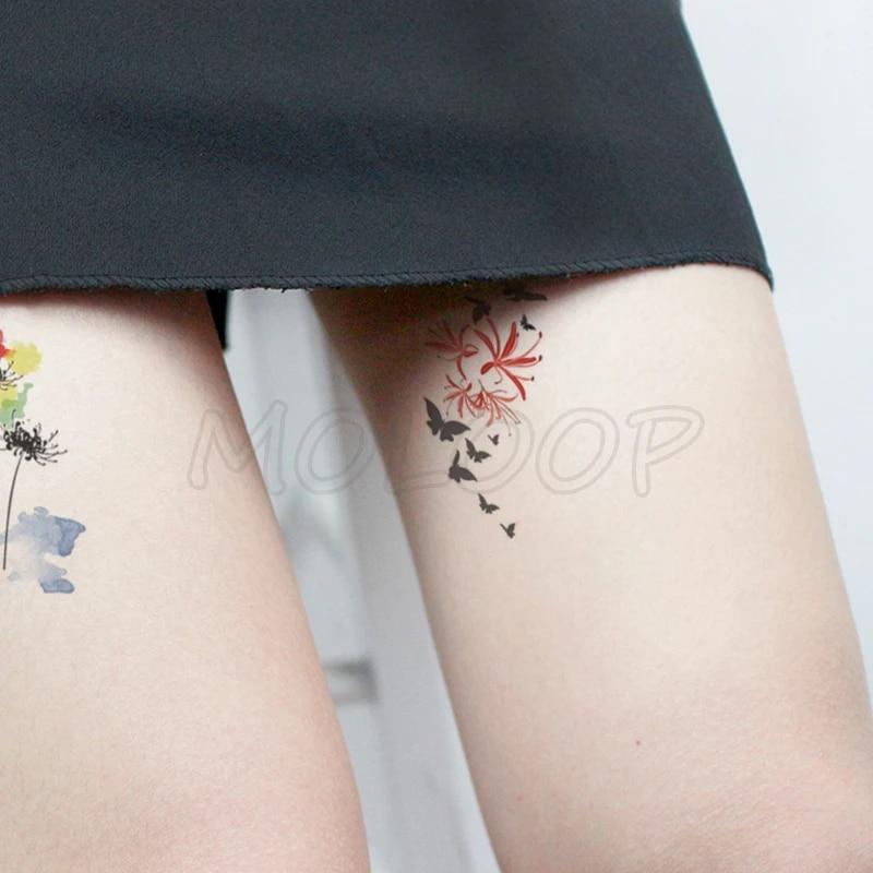 Hand tattoos kleine Rihanna's Tattoos