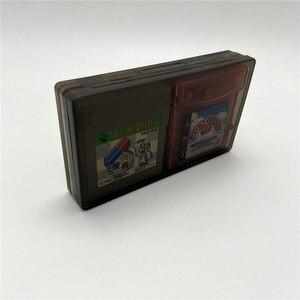 Image 5 - Коробка для хранения игр, коробка для защиты коллекции, коробка для карточных игр для Gameboy COLOR Gameboy pocket GB GBC DMG GB games
