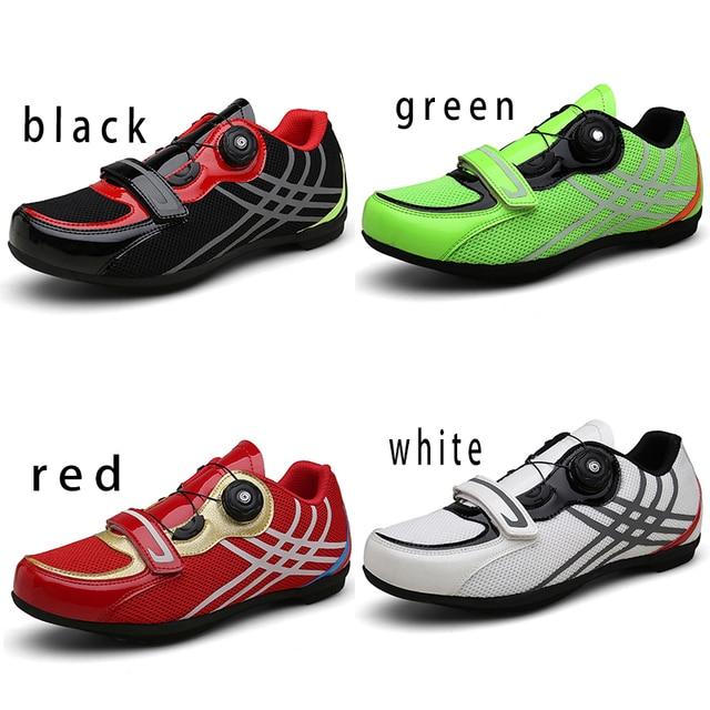Cungel tênis profissional auto-travável, sapatos masculinos e femininos para ciclismo de montanha, mtb, calçados de corrida, mountain bike, profissional 5