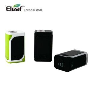 Image 2 - [RU/ES] Originale Eleaf iStick Kiya Kit Con GS Juni Costruito in 1600mAh VS iStick Tria 0.75/1.5ohm GS Air Coil Sigaretta Elettronica