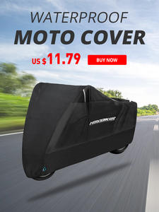 HEROBIKER Raincoat Scooter-Cover Uv-Protector Moto Waterproof