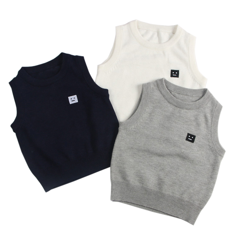 top 9 most popular kid boy sweater vest near me and get free shipping - a516