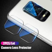 2Pieces Camera Lens Film Glass For Xiaomi Mi Note 10 Pro Redmi Note 9S 7 8 9 Pro Max 8T 8A Lens Protector Glass For Redmi Note 9(China)