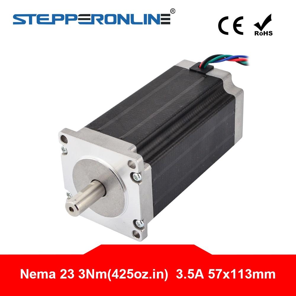-lead, Step, Nema, Milling, Robot, Stepper