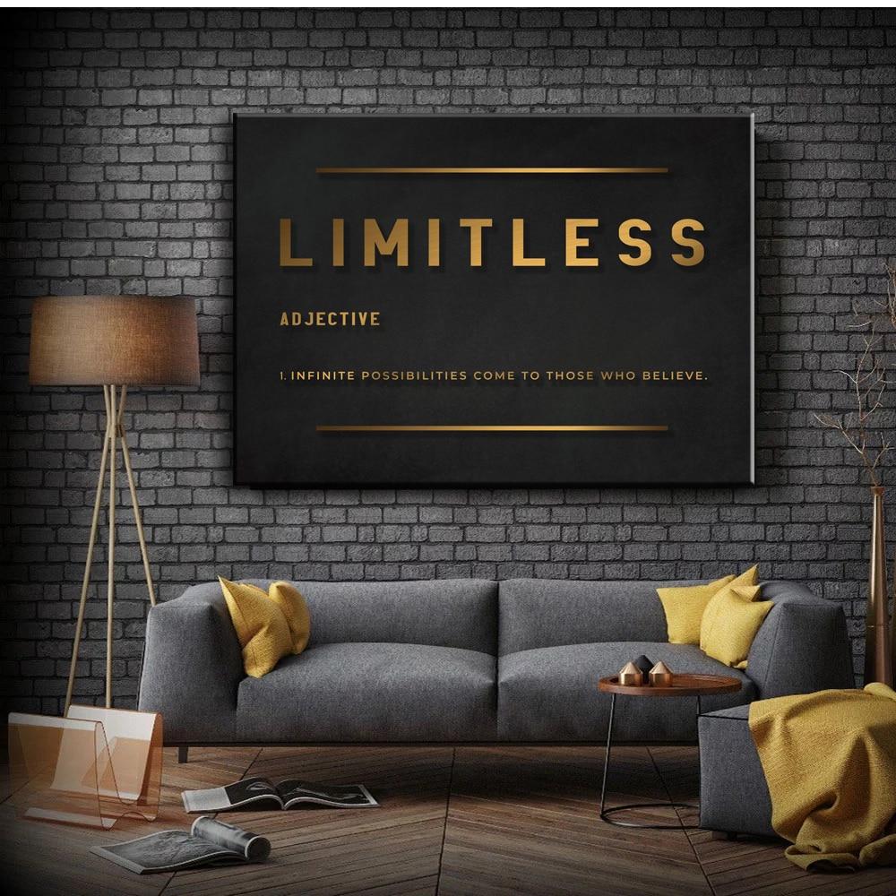 Grind Hustle Success Motivational Posters Prints Office Decor Modern Art Entrepreneur Motivation Canvas Painting Wall Pictures
