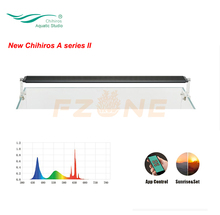 New Chihiros A Serials II Aquarium LED Lighting Light Lamp Plant Grow Light With Built In Bluethooth APP Controller