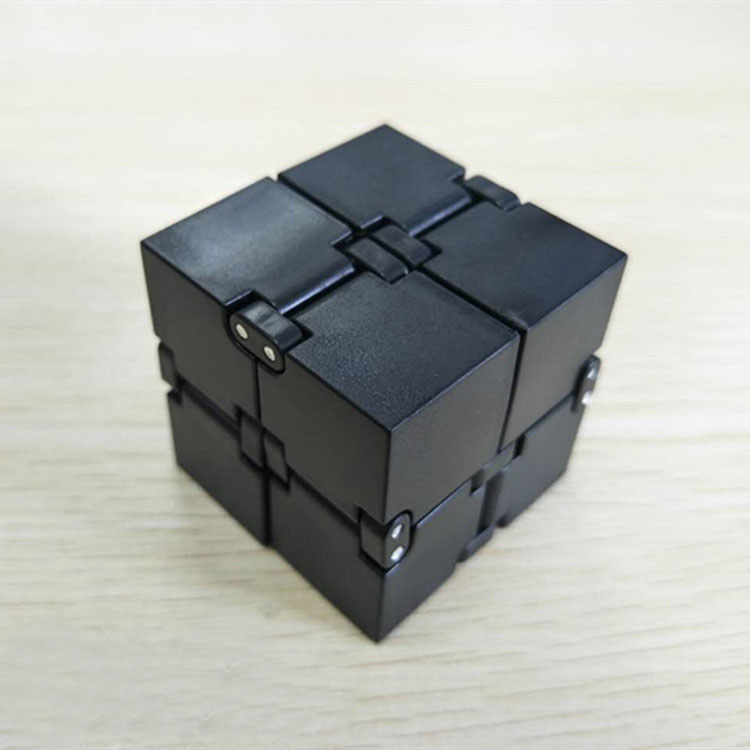 Autism-Toys Infinite-Cube Stop-Stress Cubic-Puzzle Office-Flip Reliever Creative New-Trend img3