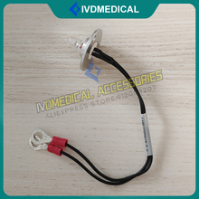 Original Halogen Lamp For Mindray BS230 BS240 BS240Pro BS240E BS330E BS350E BS350S BS360E BS360S BS370E 12V20W 115-038466-00