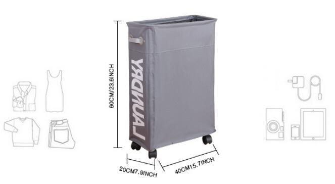 pano oxford roupas sujas lou lb50519