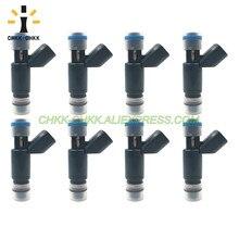 CHKK-CHKK 2W93-BA 4650544 fuel injector for JAGUAR Super V8 4.2L 05~09 XF  09 XJR 04~09 XKR 03~09 S-Type