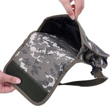 Bag Camo Waist Shoulder Belt Pouch Gold Nugget Bags