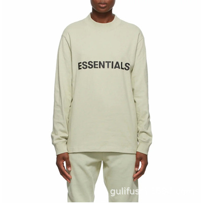 Jesus is king Essentials Jerry Lorenzo Cotton Sweatshirt Sweatpants 19