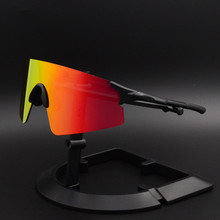 2019 Men Women Polarized Cycling Glasses UV400 Cycling Goggle TR90 Cycling Eyewear Outdoor