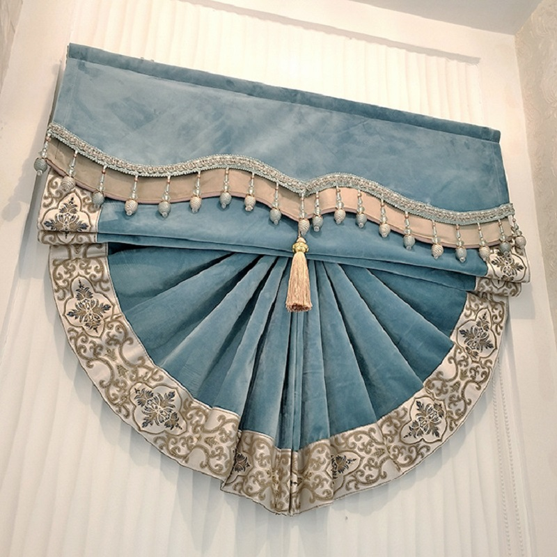 check MRP of roman blind curtains