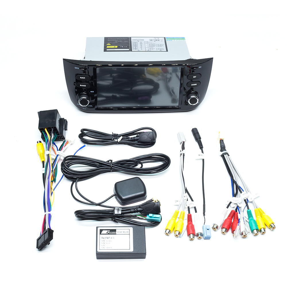 IPS-DSP-4GB-64G-Autoradio-1-Din-Android-9-0-Car-DVD-Player-Stereo-For-Fiat (4)