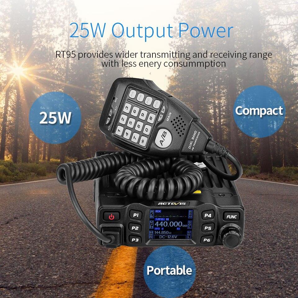 Mobile Transceiver Way Nadler