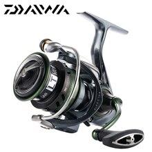 2019 DAIWA CALDIA CS LT mulinello da pesca con Spinning 2000SXH 2500XH 3000CXH 4000CXH mulinello magnetico leggero attrezzatura da pesca in acqua salata
