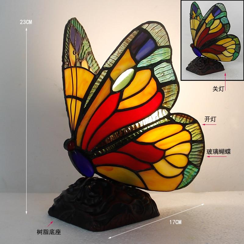 红色蝴蝶02