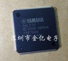 Xinyuan Новый SWL01U YA876AO YA876A0 QFP Клавиатура Ключ Процессор чип оригинальный в наличии 1 шт.