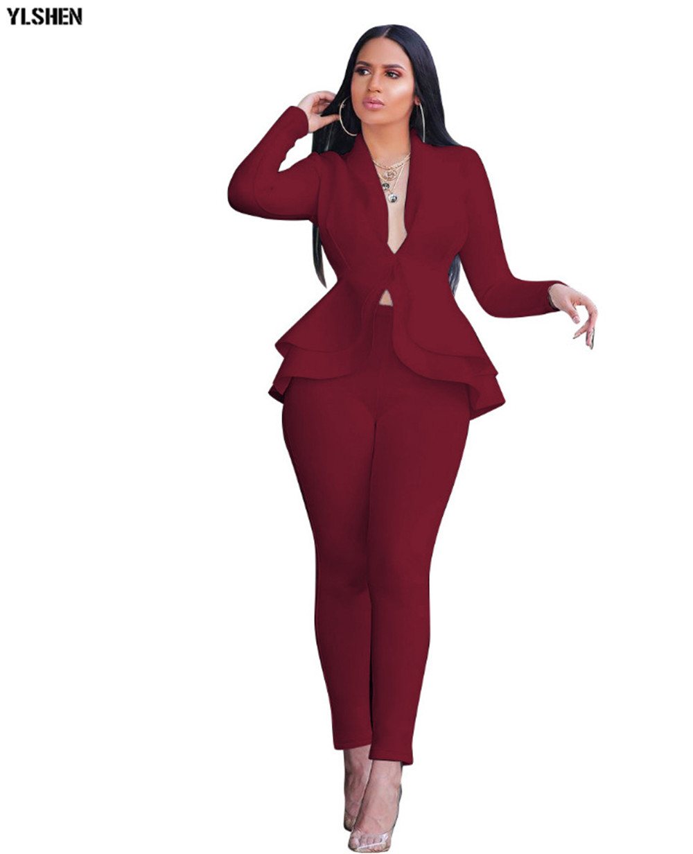 8 Colors Africa Clothes African Dashiki 2 Two Piece Set Women Dashiki Fashion Top And Pants Famous Party Plus Size Suit For Lady 19