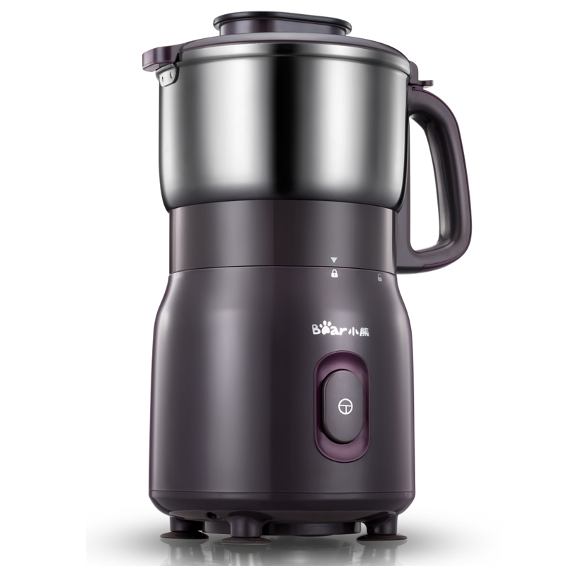 300g Home Flour Mill Grain Grinding Machine Coffee Bean Mill Household Big capacity Medicine milling Machine Pulverizer|Electric Coffee Grinders| |  - title=