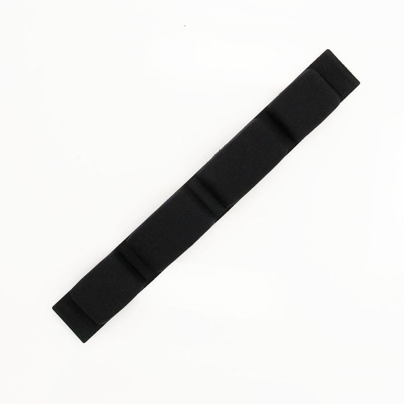 Replacement Soft Foam Headband Cushion <font><b>Pad</b></font> for <font><b>Sennheiser</b></font> <font><b>HD650</b></font> HD600 HD581 Headphone <font><b>Ear</b></font> Headbands image