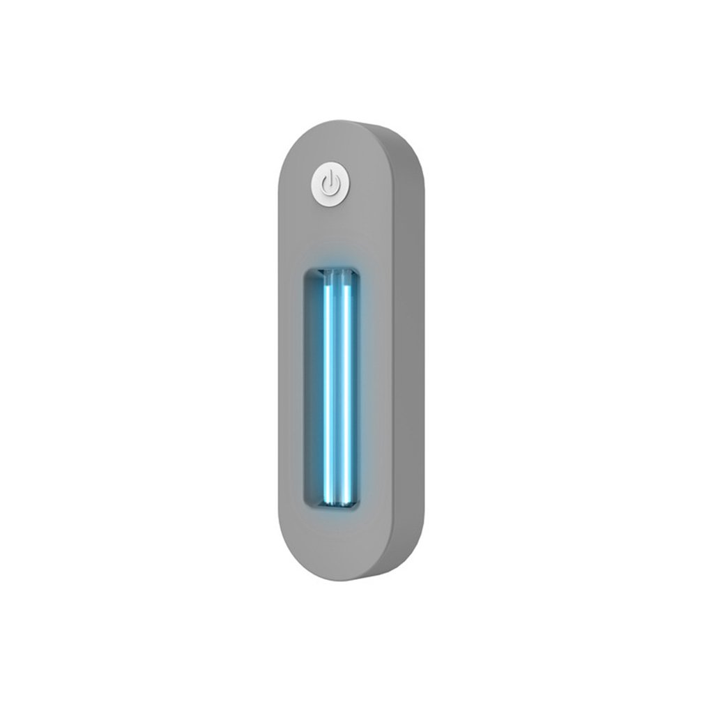 Usb Charging Mini Ultraviolet Disinfection Lamp Usb Charging Mini Small Sterilization Disinfection Machine