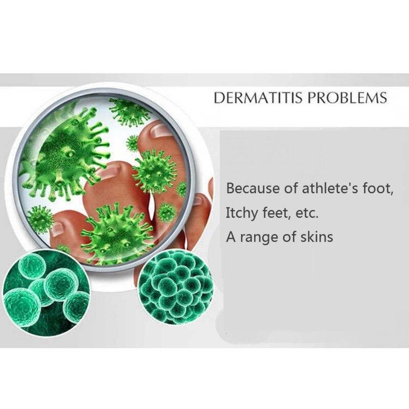 Средство для ухода за кожей ног против пота, средство для ухода за кожей ног, тонизирующий спрей для ног, от зуда, запаха ног