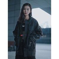REINDEE LUSION 3 in1waterproof jacket taped seams hardshell urban outfitte winter jacket techwear style