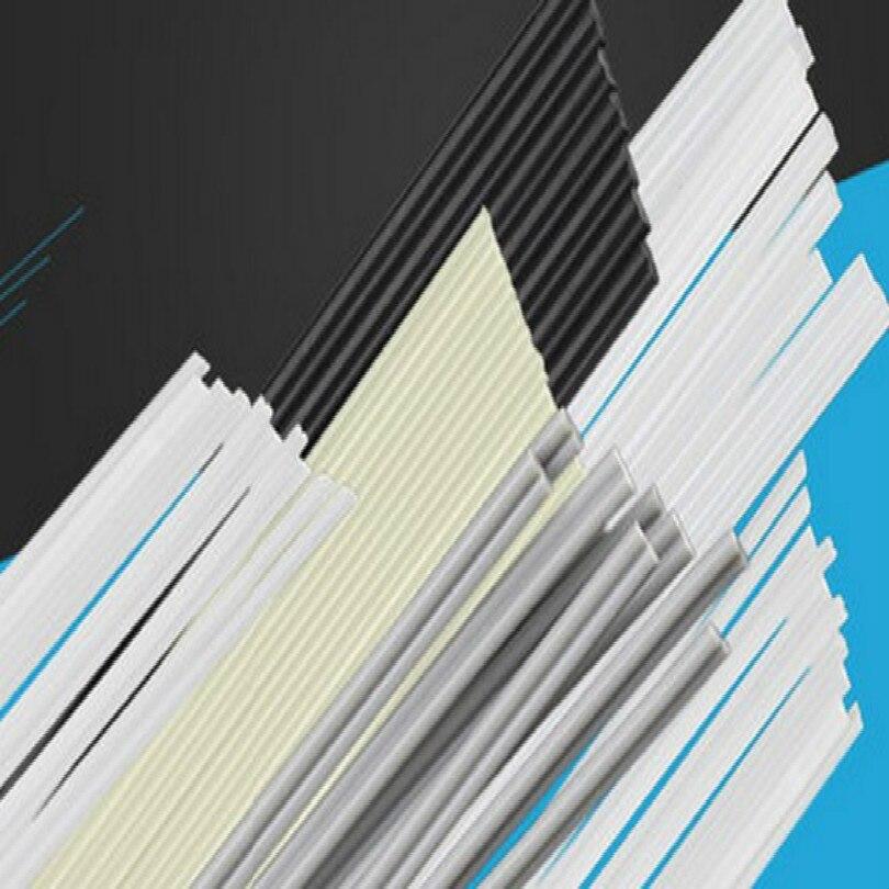 Negro blanco gris L100cm 1KG varillas de soldadura de plástico parachoques de soldadura pp pvc ABS PE varilla de soldadura envío gratis ¡Nuevo diseño! Botas Eilyken de malla con cristales de imitación y diamantes de imitación, calcetín de tejido elástico, zapatos de punta estrecha transparentes de PVC a la moda, zapatos de tacón alto sexis