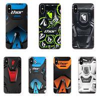 Thor Mx Sentinel Motocross Brust Schutz Racing Für Samsung Galaxy A51 A71 A81 A90 5G A91 A01 S11 S11E s20 Plus Ultra