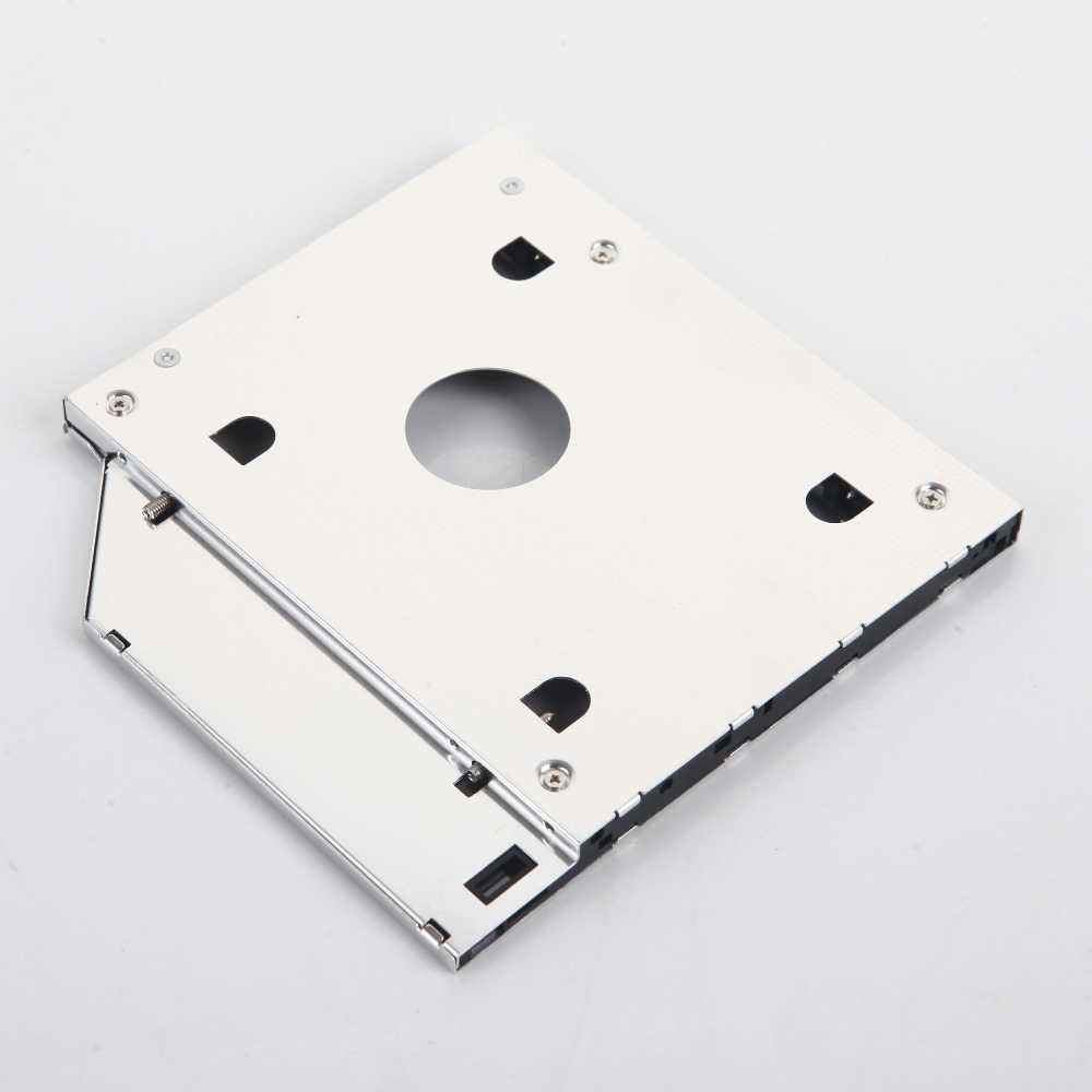 2 ° disco rígido óptico hdd ssd, caddy para ace aspiri E1-522 E1-532 E1-570 E1-572 E1-570G E5-571 uj8d2q