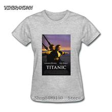 titanic póster RETRO VINTAGE